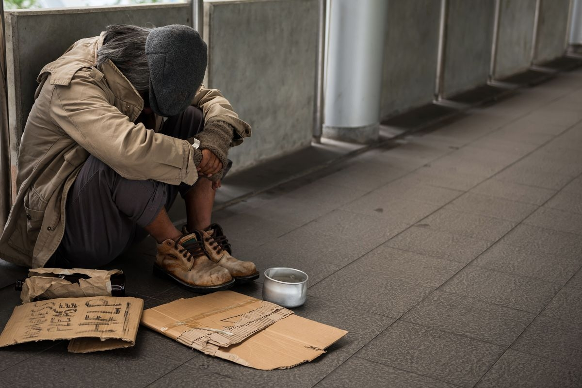 FORCEFIT FOR HOMELESS